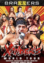 Brazzers Xanders World Tour.