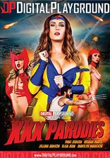 Digital Playground XXX Parodies