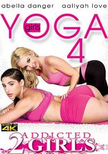 Addicted 2 Girls Yoga Girls Vol 4