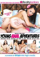 Reality Junkies Young Anal Adventures