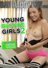Amatörer Young Blonde Girls Vol 2