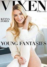 Young Fantasies Vol 3