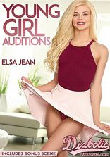 Debutanter Young Girl Auditions