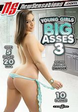 New Sensations Young Girls With Big Asses Vol 3