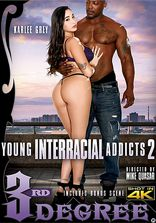 3rd Degree Young Interracial Addicts Vol 2