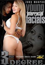 3rd Degree Young Interracial Facials
